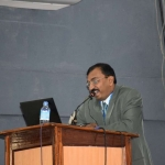 10th AGM with Academic Sessions