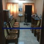 Colposcopy center opening